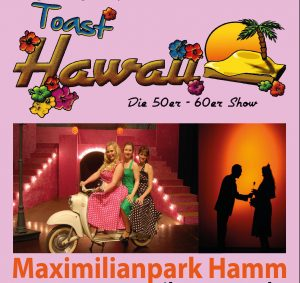 Toast Hawaii Maxi Park Hamm