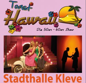 Toast Hawaii Kleve