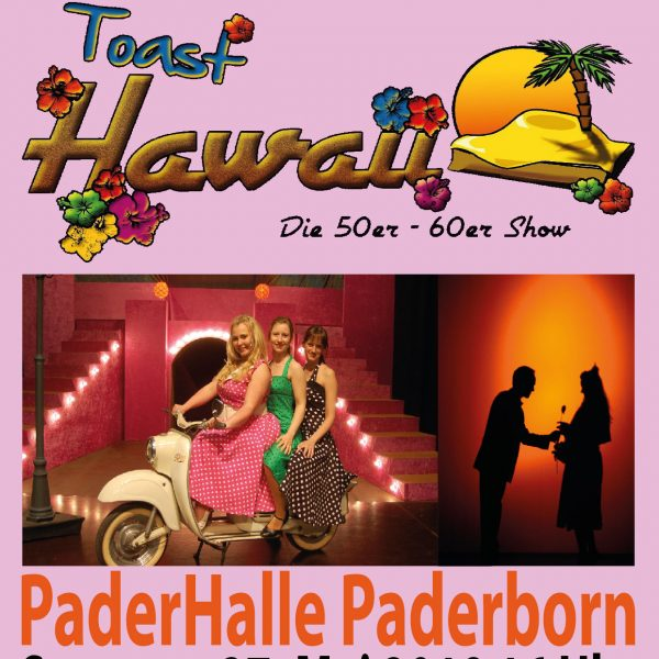 Toast Hawaii Paderborn