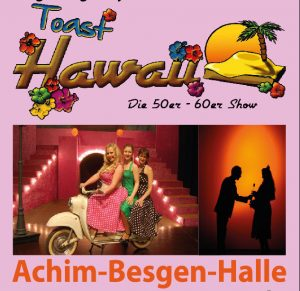 Toast Hawaii Schwalmtal