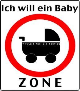 Ich will ein Baby