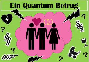 Ein Quantum Betrug