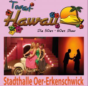 Toast Hawaii Oer-Erkenschwick