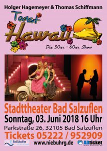 Toast Hawaii Bad Salzuflen