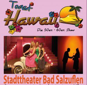 Toast Hawaii Bad Salzuflen