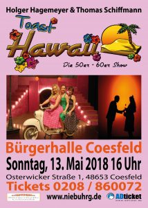 Toast Hawaii Gronau