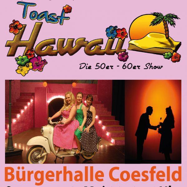 Toast Hawaii Coesfeld