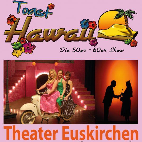 Toast Hawaii Euskirchen