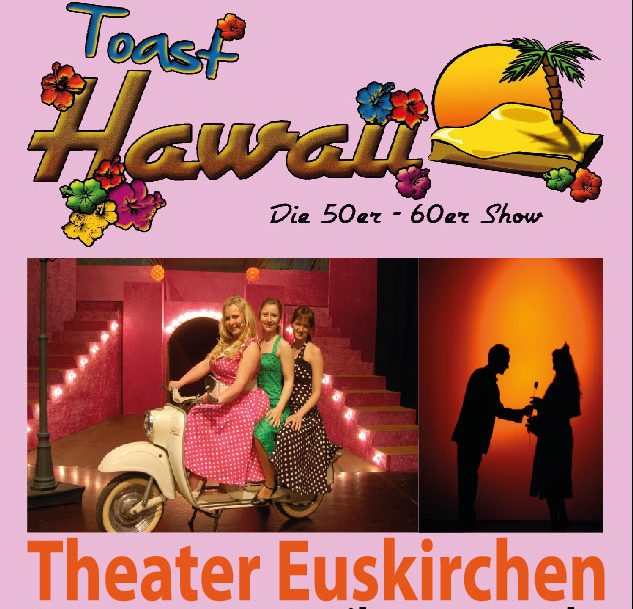Toast Hawaii Euskirchen
