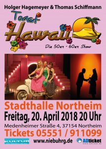 Toast Hawaii Northeim
