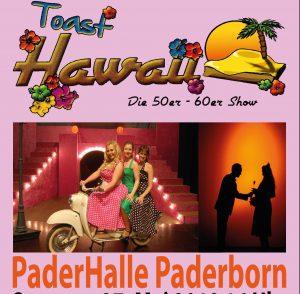 Toast Hawaii Paderborn