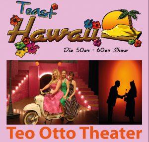 Toast Hawaii Remscheid