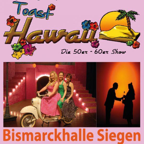 Toast Hawaii Siegen
