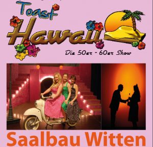 Toast Hawaii Witten