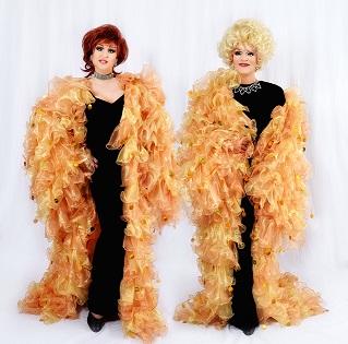 Golden Girls - Glimmer Glanz und gute Laune
