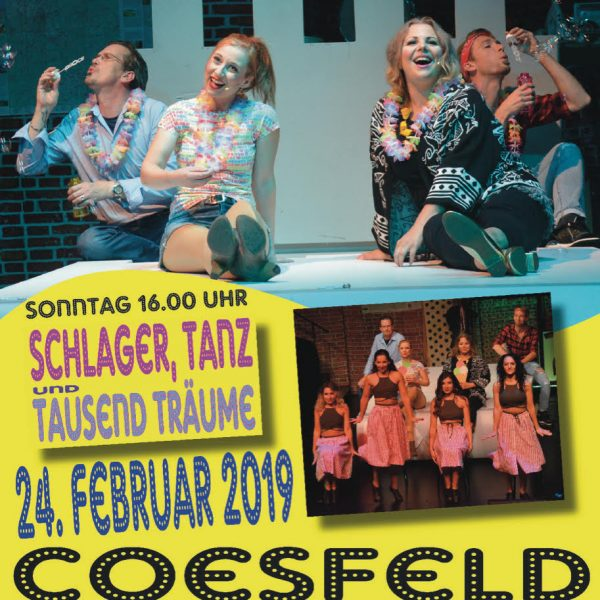 STT Coesfeld