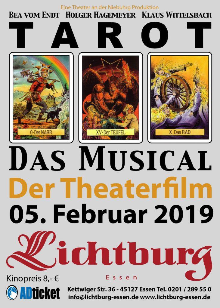 Tarot Theaterfilm