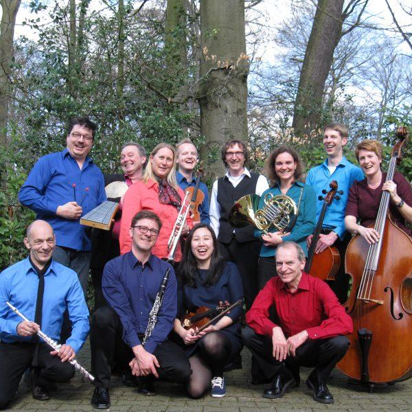 10 Jahre Salonorchester RUHRIOSO