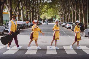 Beatles an Bord 2019