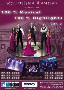 Musical Gala Vol. 3