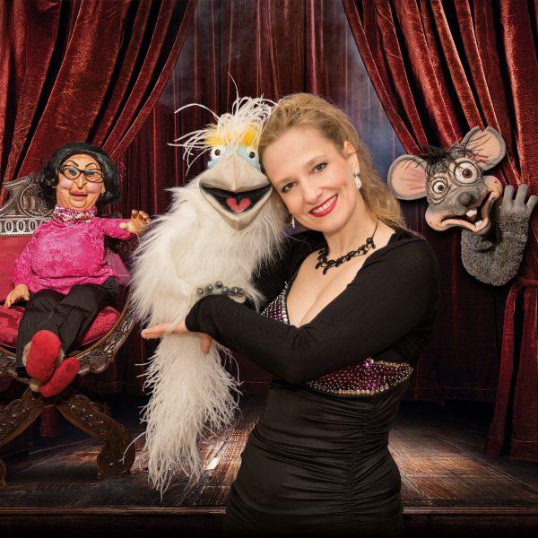 Pressebild Murzarella Music Puppet Show 2020 (Druckqualität)